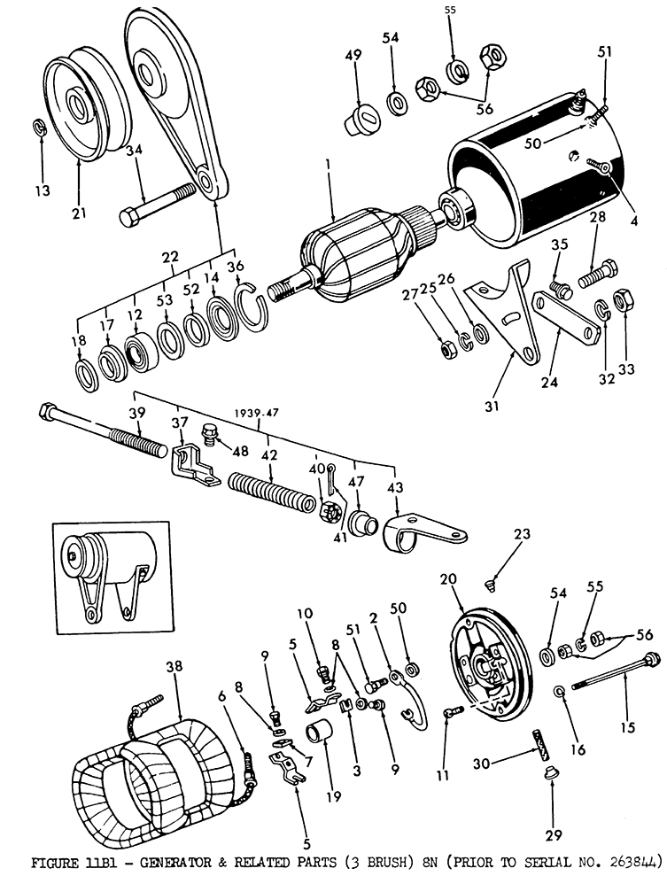 ford 2n generator diagram great installation of wiring diagram 1988 Ford Headlight Switch Wiring ford 2n 8n 9n generator related ford 2n tractor ford 7n