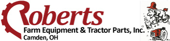 Roberts Farm Equipment & Tractors Parts, Inc.