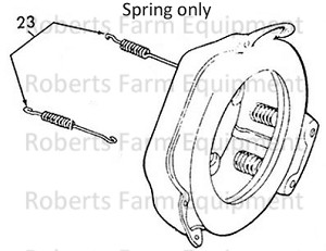 Cat054b also Cat168 moreover Tunnel Wiring Diagram as well Gm 3 Wire Alternator Idiot Light Hook Up 154278 besides Toyota Ta a Clutch Diagram. on fj40 wiring diagram