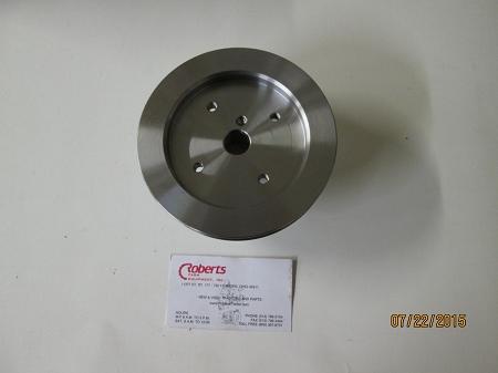 Ksport CMZ161-RR Version RR Damper System