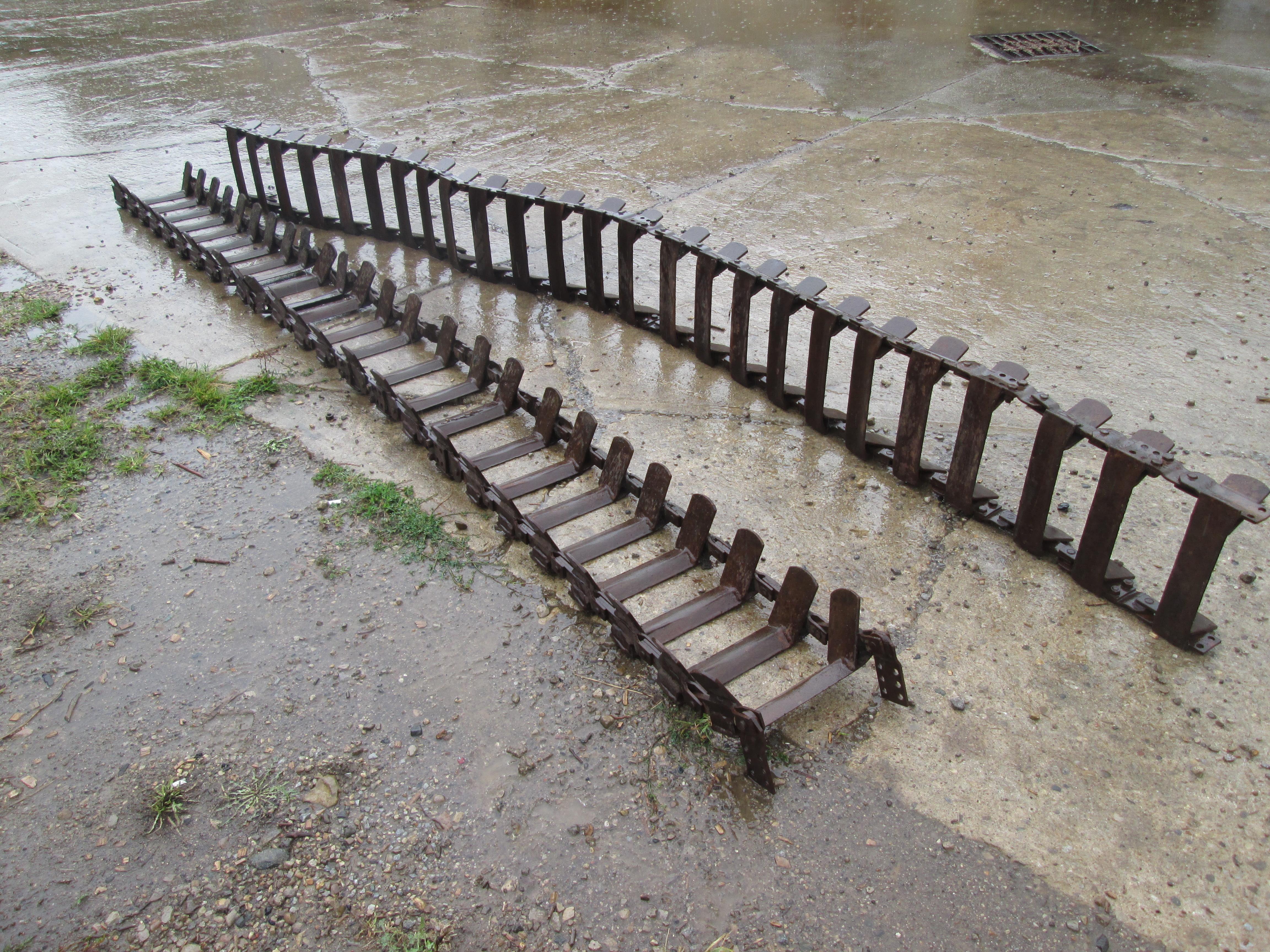 Gehl Skid Steer Tracks
