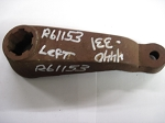 john deere left hand steering arm