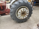 Massey Ferguson Ford Segment Weight