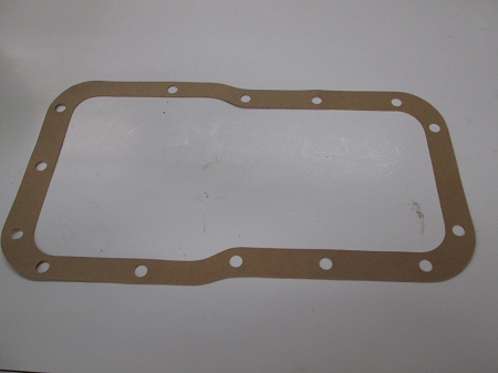 Hydraulic Lift Cover Gasket Fits Massey Ferguson TO35 35 150 165 Repl 886549M2