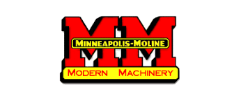 Minneapolis Moline Parts