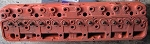 Allis Chalmers Tractor 190 Cylinder Head