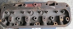 Allis Chalmers Tractor D-17 Cylinder Head