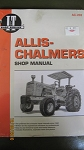 Allis Chalmers Tractor I&T Shop Manual