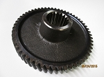 Ford Tractor 8N  Naa 600 800 Transmission 2nd Gear