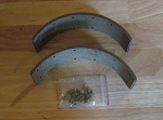 Brake Lining Kit For Allis Chalmers Tractor