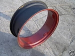 Case Tractor VAC Rear Rim 10 X 28
