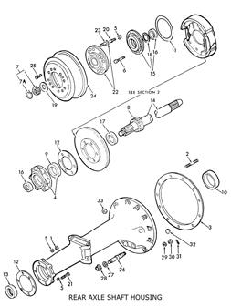 Ford 9n Engine Diagram Wiring Diagram