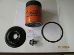 Ford Tractor Spin On Oil Filter Adapter E7NN6714AA