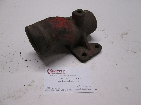 Allis Chalmers 190 190xt 200 Water Pipe