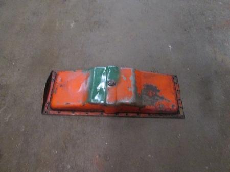 Allis Chalmers 180 185 190 190xt Oil Pan