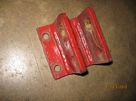 International Tractor 284 Top Link Bracket