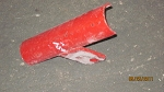 International Tractor 460-560 Top Link Bracket