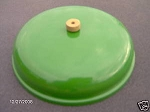 John Deere Tractor Gas Pre Cleaner Top