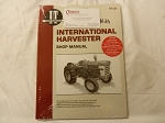 international Harvester Shop Manual