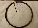 Allis Charmers B Flywheel ring gear