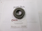 International 244, 254 Top Shaft Gear 25t
