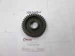 International 244, 245, 254 Top Shaft Gear 37t