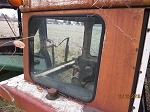 Used Oliver Minneapolis Moline Cab Glass