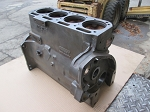 Allis Chalmers D10, D12, D14, D15 (early) Cylinder Block