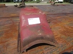 Farmall F12, F14 Oil Pan