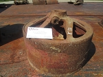 Farmall F12, F14 Belt Pulley