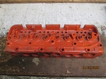 Ford Tractor Cylinder Head