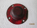 Used Farmall Axle Bearing Cap