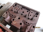 Case Tractor 970 and 770 Diesel Cylinder Head
