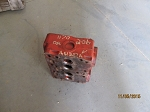 Case Tractor 1170 1175 1370 Cylinder Head