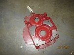 International Dual Speed PTO Outer Cover