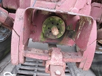 Allis Chalmers 7010, 7020, 7030, 7040, 7045, 7050, 7060, 8010, 8030, 8050 PTO Shaft