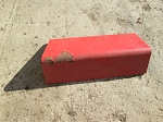 International Tractor 284 Gas Right Hood Side Cover