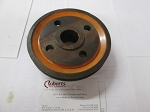 Allis Chalmers D10, D12, D14, D15 Crankshaft Pulley