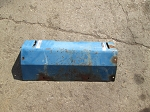 Ford 5000, 5200, 7000, 7200 Center Hydraulic Panel