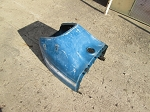 Ford 5000, 5200, 7000, 7200 Rear Hood Cover