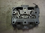 Ford Tractor 1300 Cylinder Head