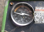 Deutz Allis 5230 Tachometer