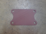 Massey Ferguson 135 150 165 175 180 Lower Inspection Cover
