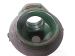 John Deere 750, 850, 870 Upper FWA Housing