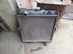 New Holland LS160, LS170 Radiator