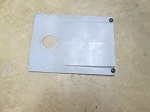 International 354, 364, 2300 Rear Hood Cover