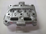 Ford 1100 to 8-82', 1200, 1300 Cylinder Head M834