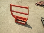 Kubota Grill Guard Bumper HD