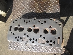 Ford Tractor 4000 and 4500 Cylinder Head