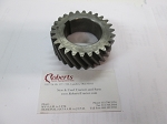 Ford 2000 3000 4000 5000 Crankshaft Gear